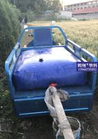 农用车载抗旱灌溉水囊水袋