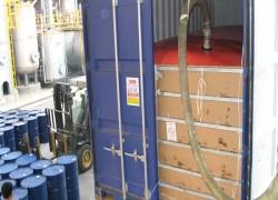 重复使用货车集装箱液袋
