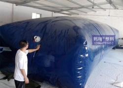 鹤翔路桥试压水袋 桥梁预压水囊 超大吨袋 加厚软体PVC预压水罐