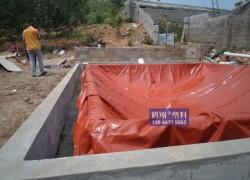 建造一个100立方沼气池造价大约是多少?