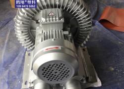 沼气风机 大功率增压泵