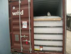 一次性集装箱液袋 20尺柜