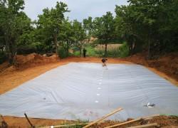 什么是集雨水窖?哪个公司的集雨水窖质量更好?