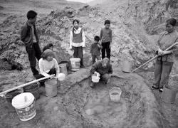 什么是集雨水窖,不同类型的水窖适用场景